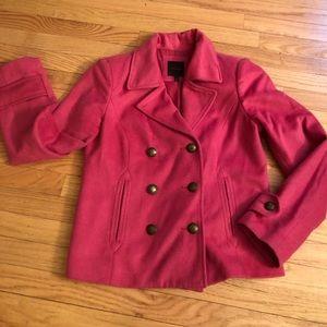 LIMITED women's coat M EUC